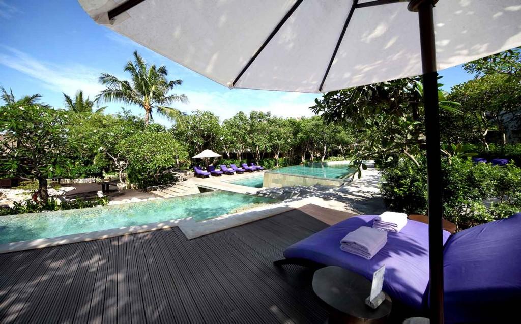 AYANA Resort and Spa, Jimbaran ♥ TM Travel