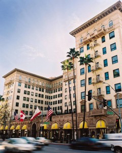 Beverly Wilshire Beverly Hills (A Four Seasons Hotel