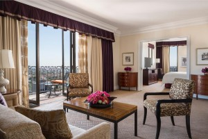 Beverly Wilshire Beverly Hills (A Four Seasons Hotel1