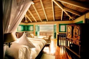 Cayo Espanto Island Resort1