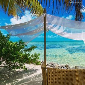Cayo Espanto Island Resort8