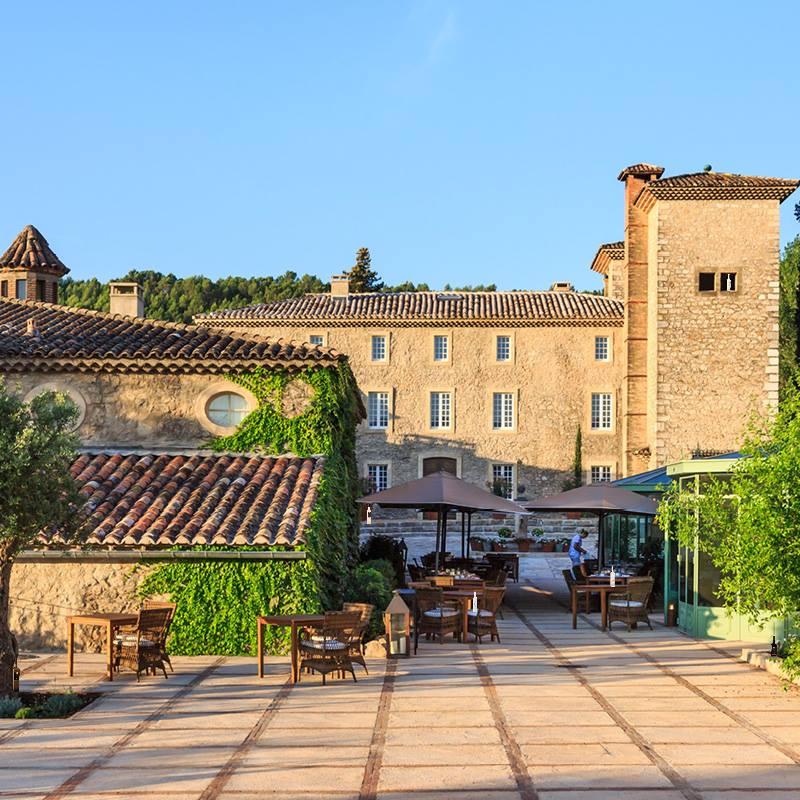 Château de Berne ♥ TM Travel