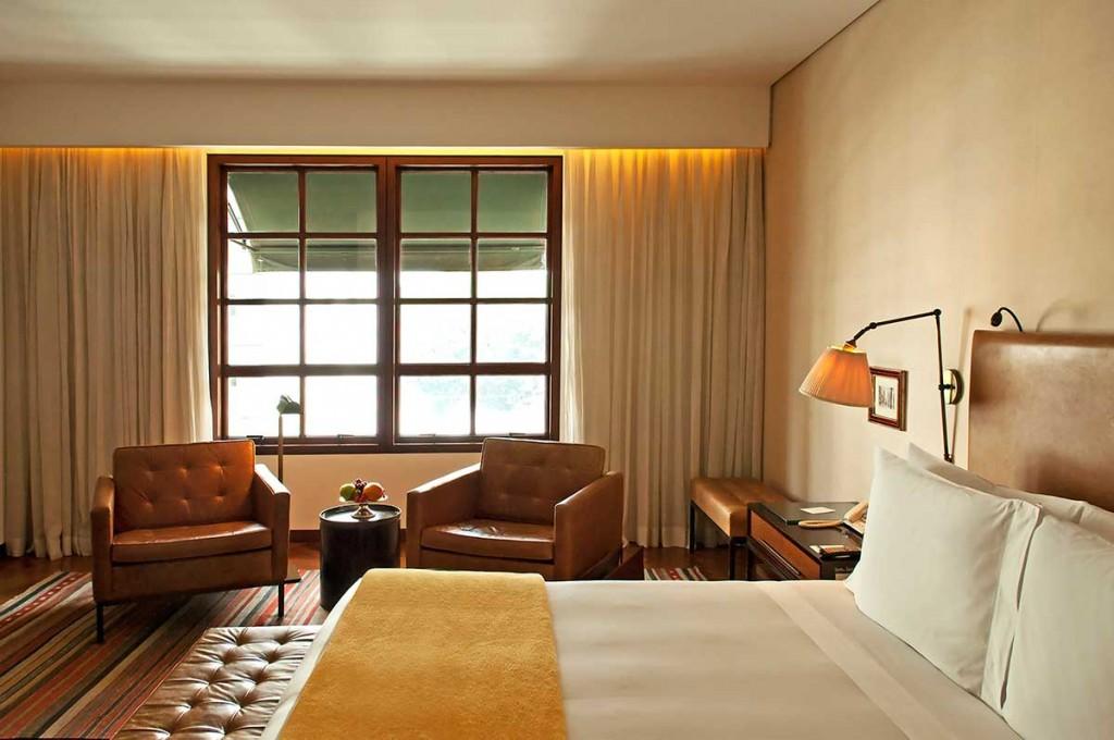 Hotel Fasano 2