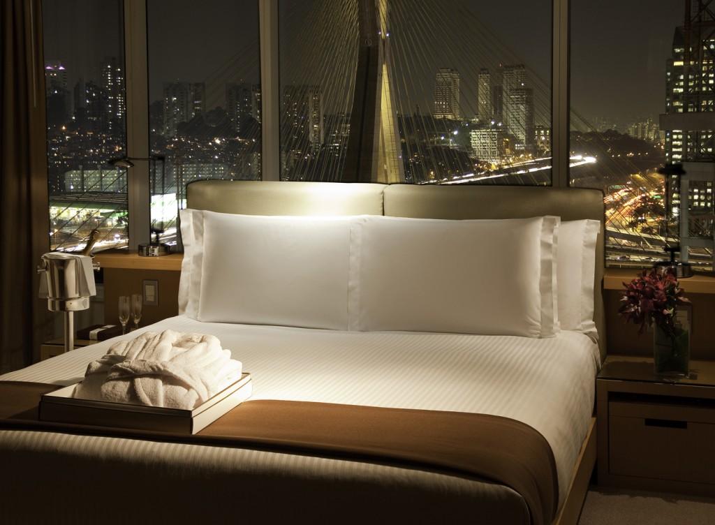 Hotel Grand Hyatt 1