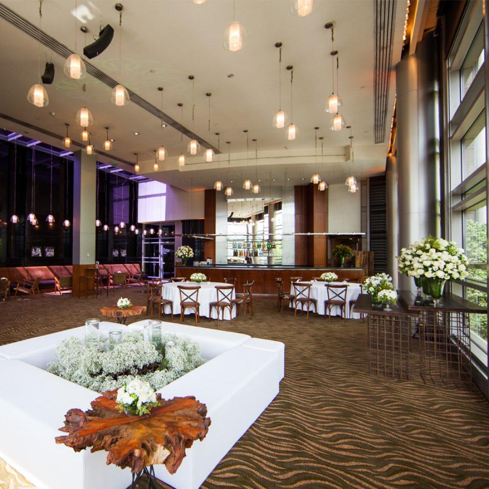 Hotel Grand Hyatt 3