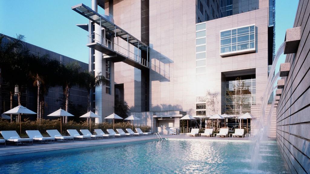 Hotel Grand Hyatt 4