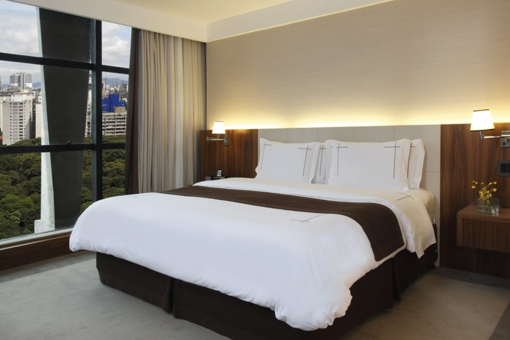 Hotel Tivoli São Paulo – Mofarrej 3