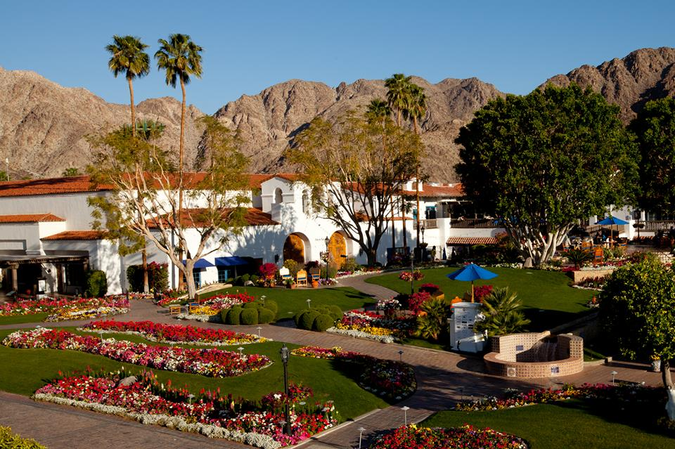 La Quinta Resort & Club ♥ Tm Travel