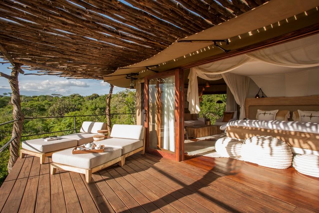 Mwiba Lodge ♥ Tm Travel