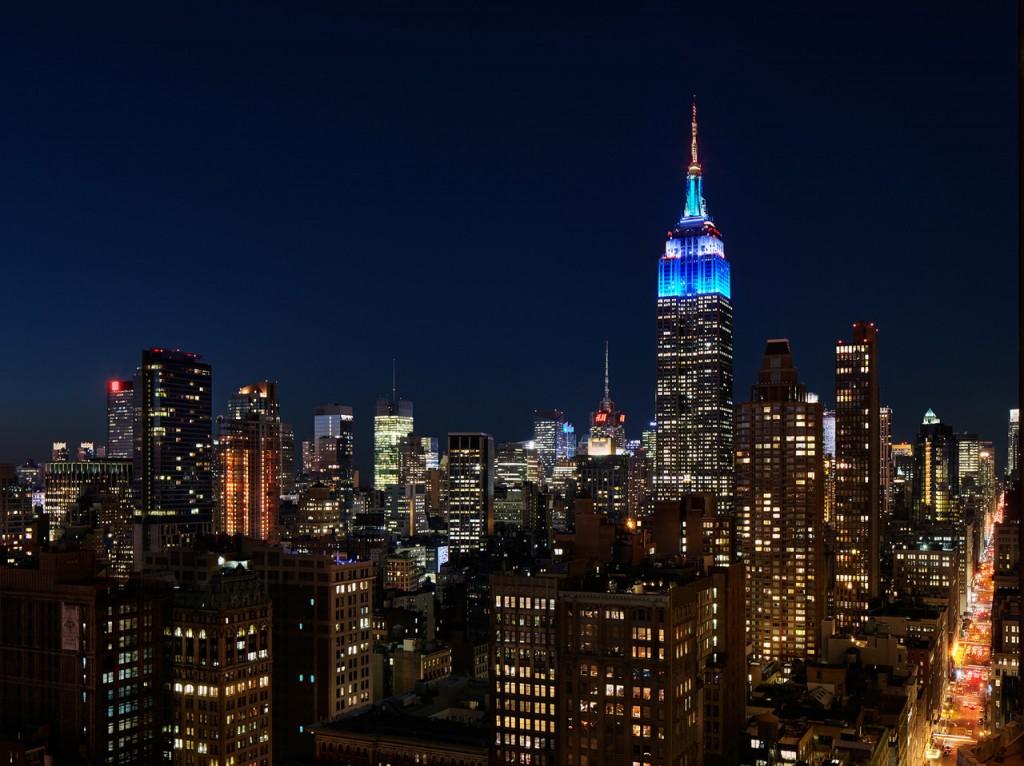 New York ♥ TM Travel