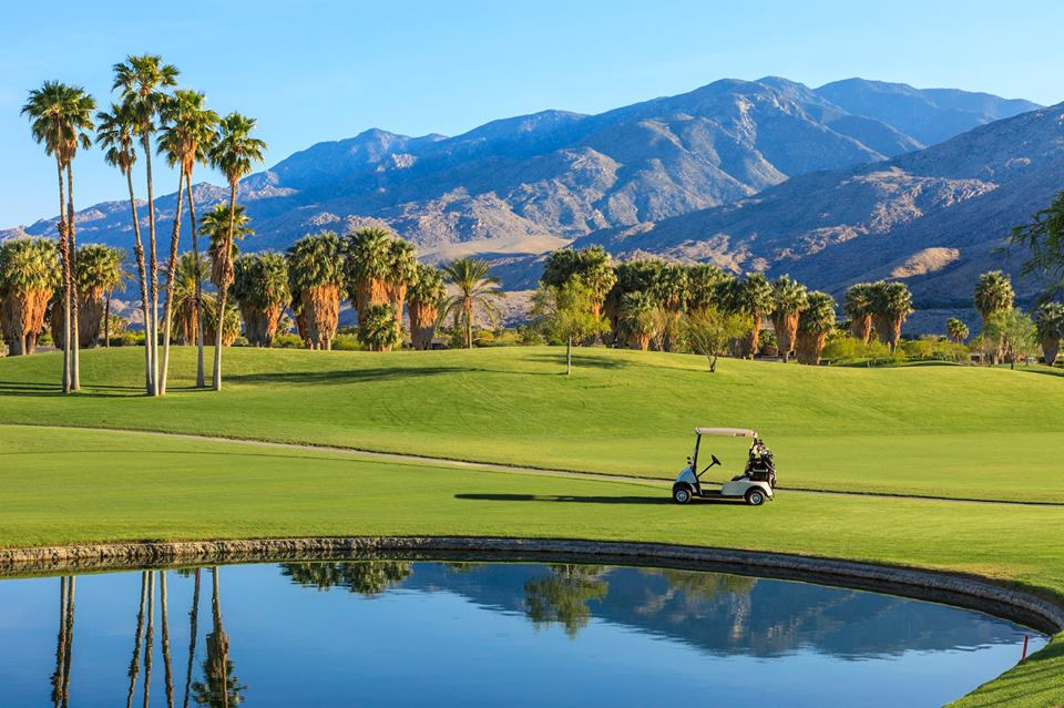 Palm Springs ♥ TM Travel