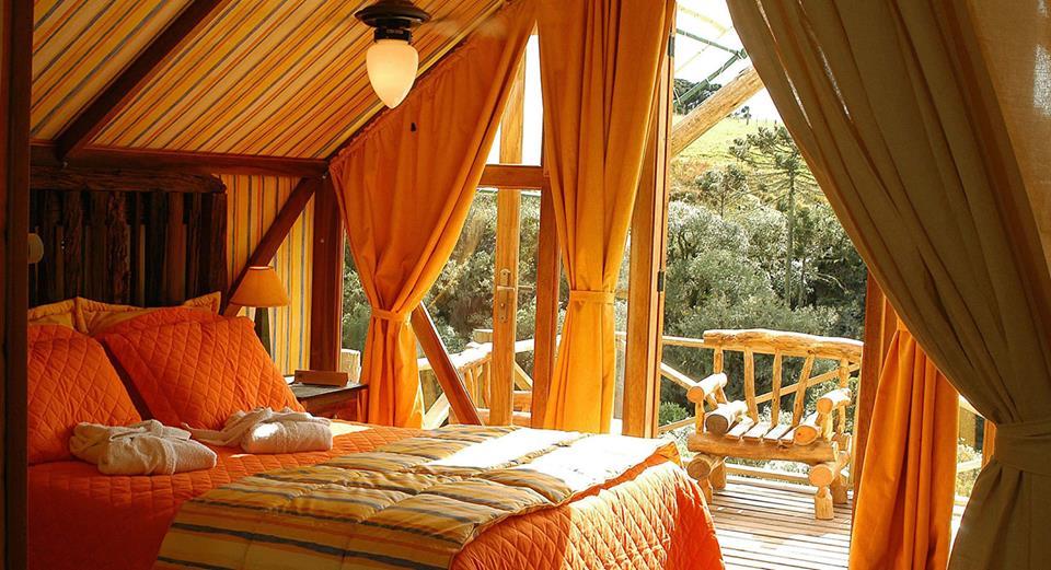 Parador Casa Da Montanha Ecovillage 2