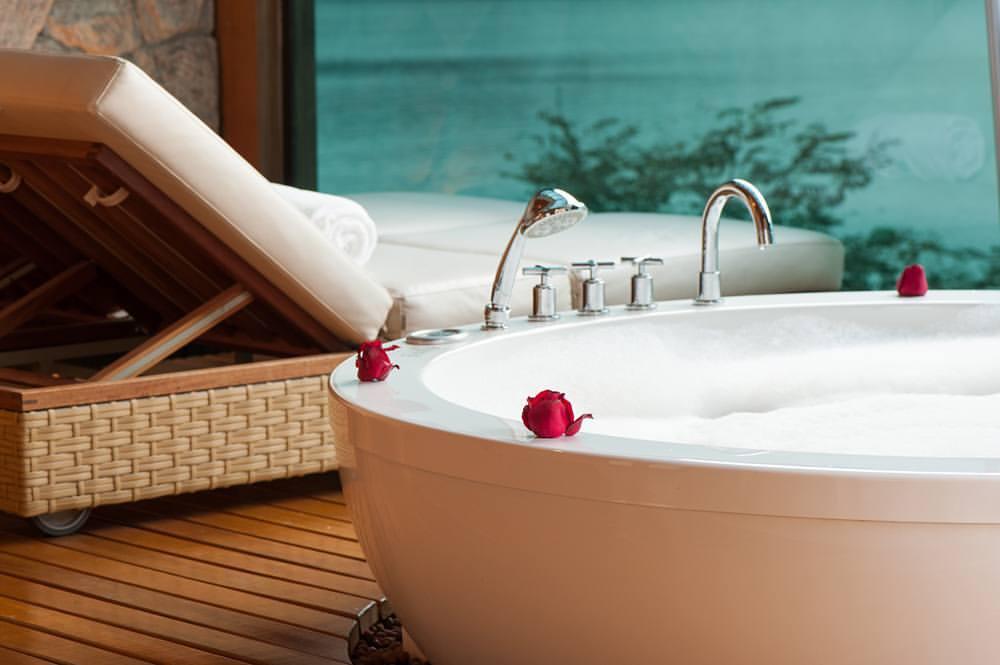 Ponta dos Ganchos Exclusive Resort 1