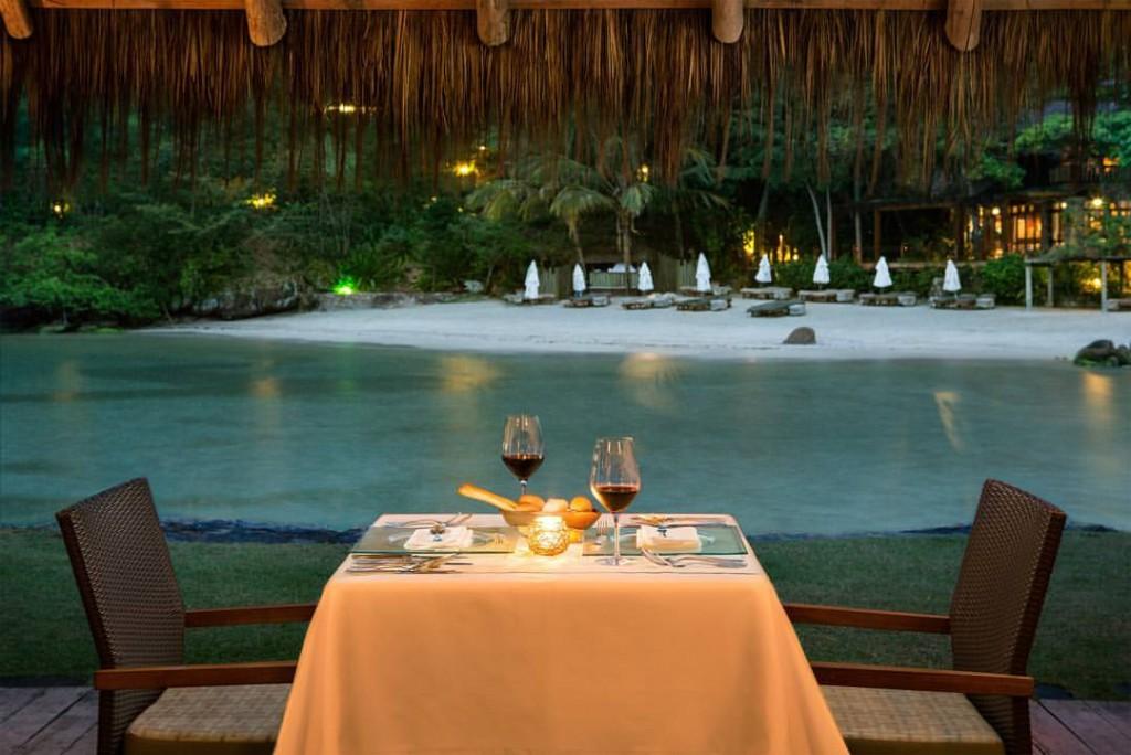 Ponta dos Ganchos Exclusive Resort 10