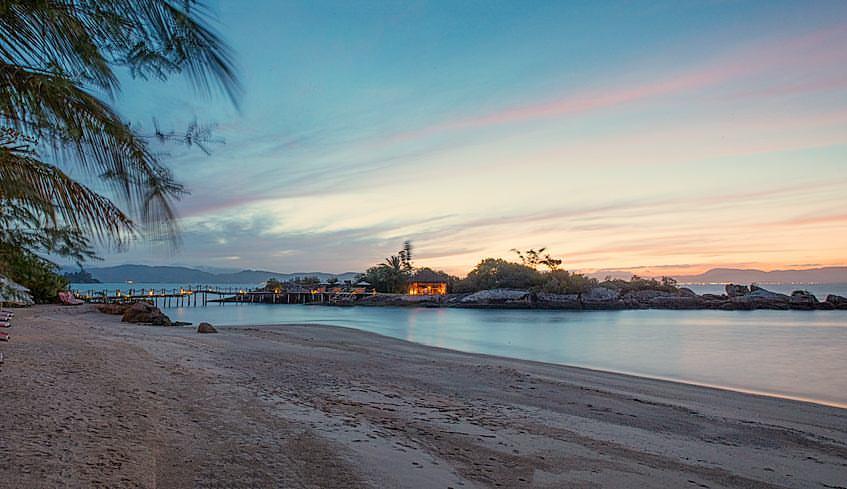 Ponta dos Ganchos Exclusive Resort 3