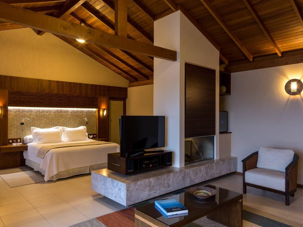 Ponta dos Ganchos Exclusive Resort ttti