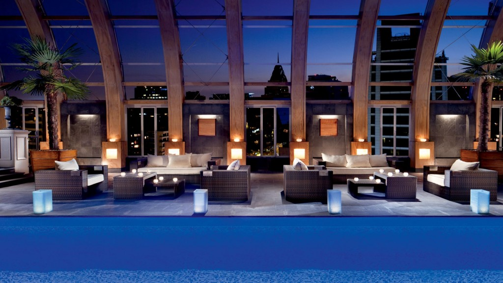 The Ritz-Carlton, Santiago  ♥ Lua de Mel ♥ TM Travel