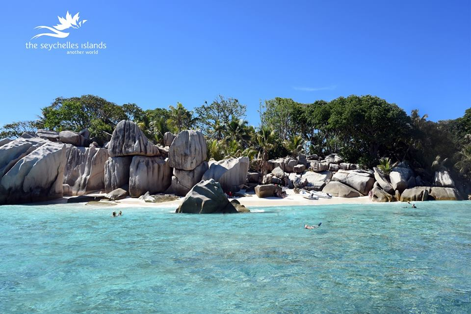 Seychelles ♥ TM Travel