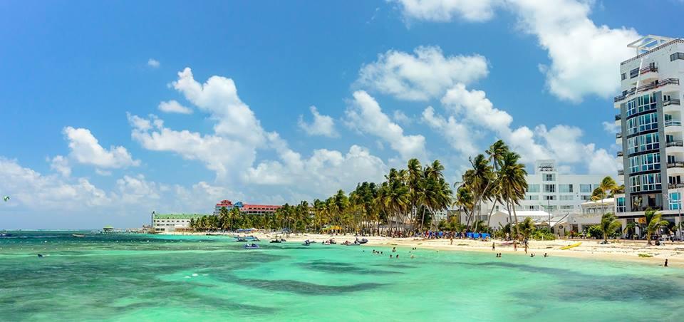 San Andrés Colombia Islas 1