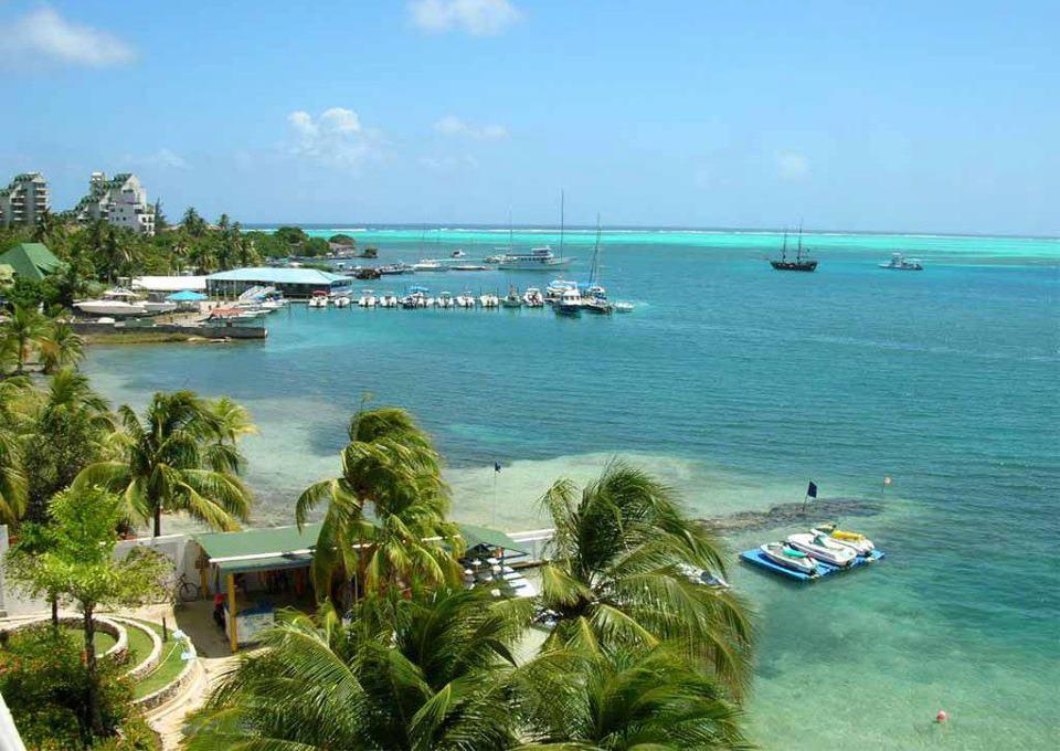San Andrés Colombia Islas 6