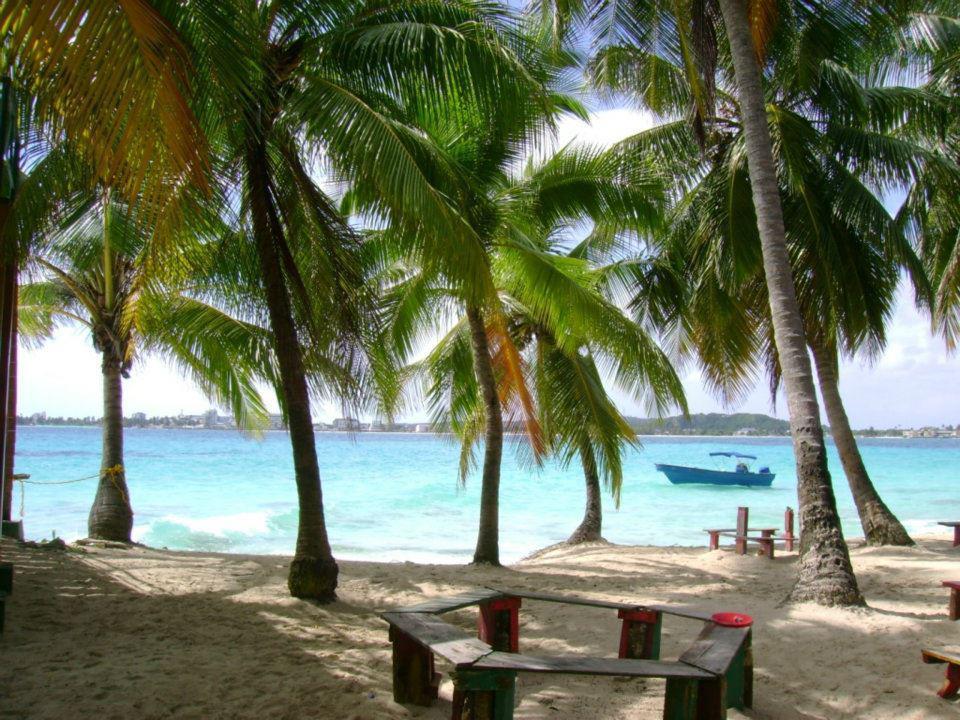 San Andrés Colombia Islas
