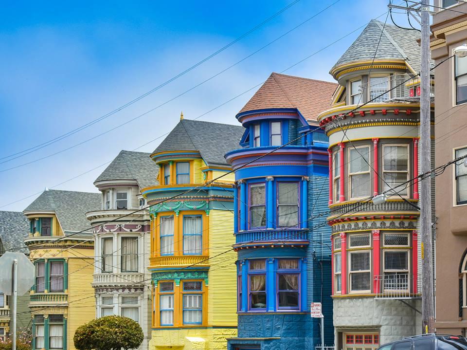 São Francisco ♥ Lua de Mel - TM Travel