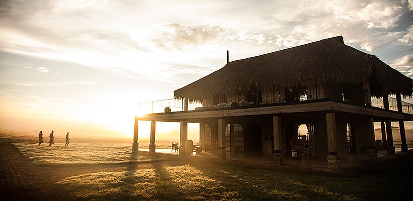 Segera Retreat, Laikipia ♥ TM Travel