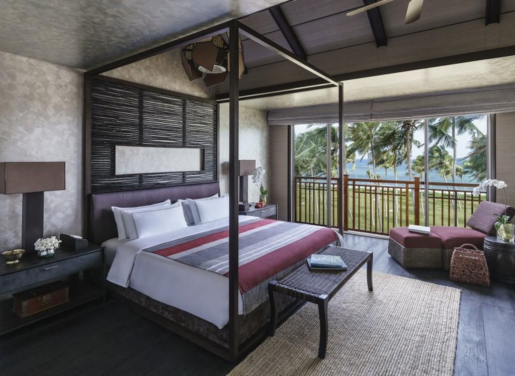 Shangri-La's Hambantota Resort & Spa, Sri Lanka