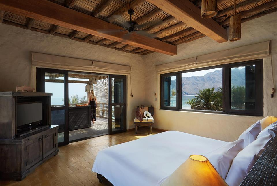 Six Senses Zighy Bay ♥ Tm Travel