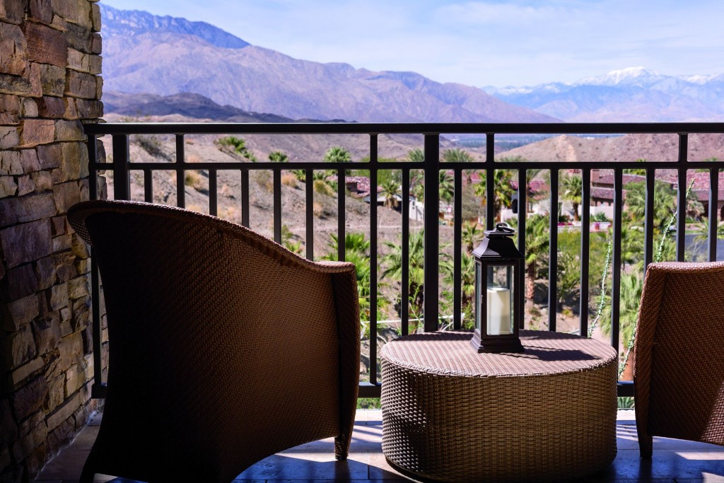 The Ritz-Carlton Rancho Mirage, California ♥ Tm Travel