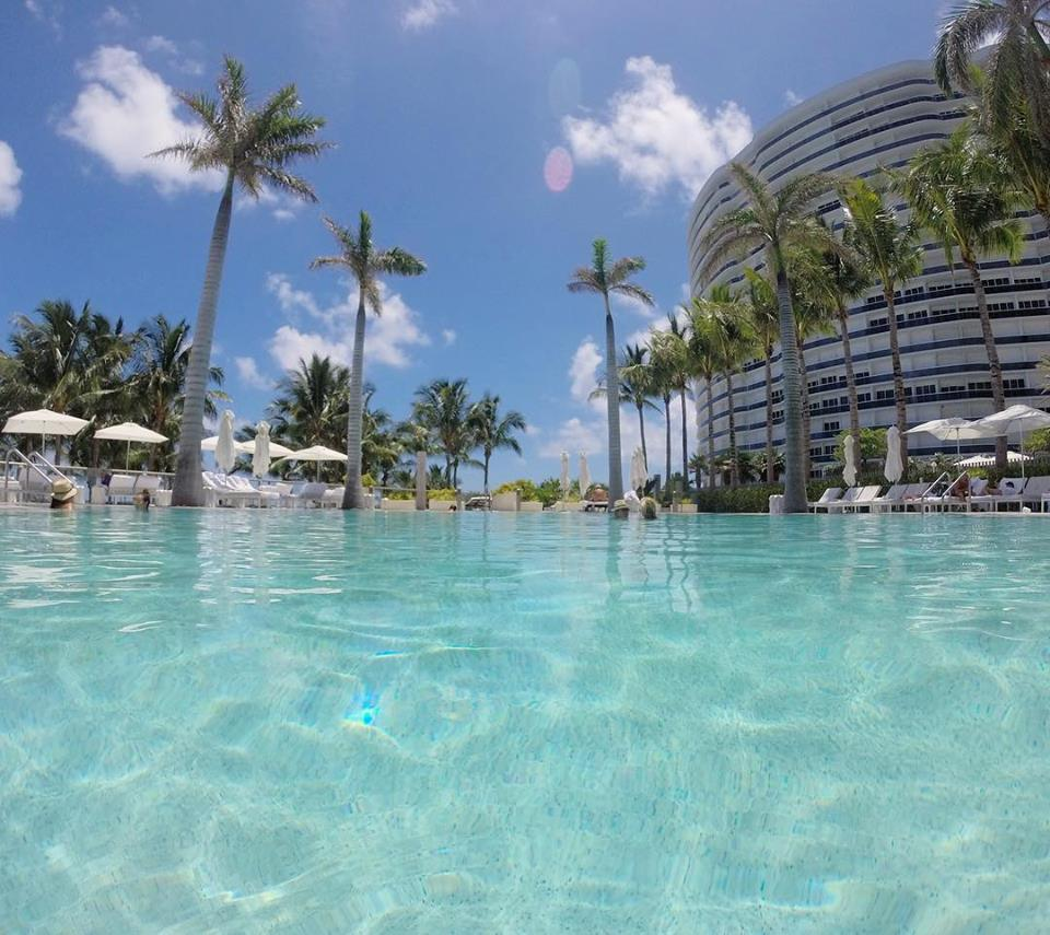 The St. Regis Bal Harbour Resort 2