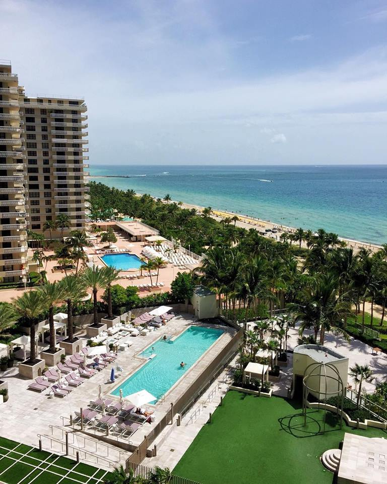 The St. Regis Bal Harbour Resort 3