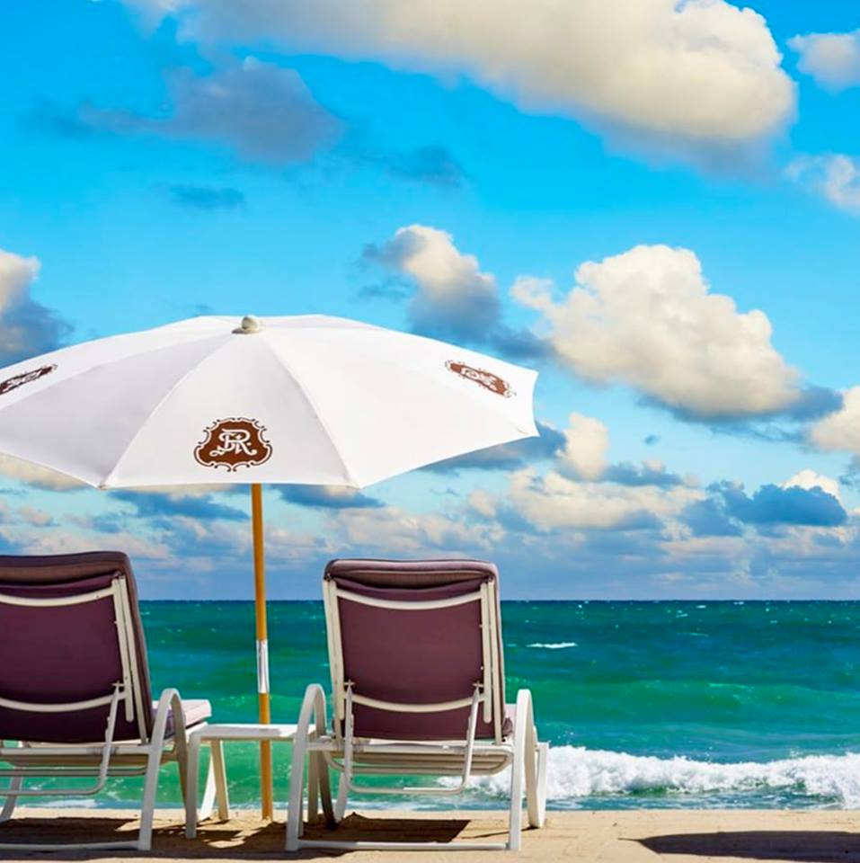 The St. Regis Bal Harbour Resort 4