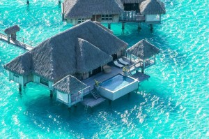 The St. Regis Bora Bora ResortY