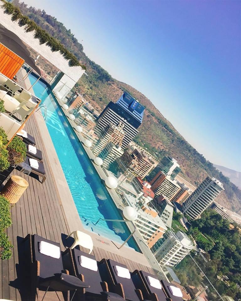 W Santiago ♥ Lua de Mel ♥ TM Travel