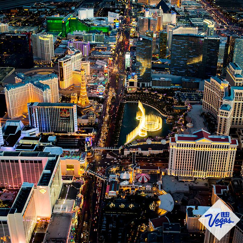 Las Vegas - TM Travel