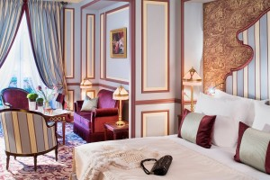 nterContinental Bordeaux - Le Grand Hotel 4
